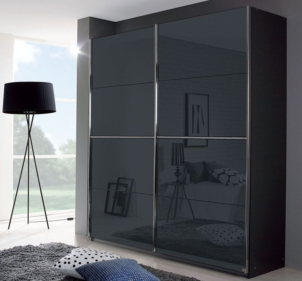 Rauch Talara Color Sliding Wardrobe