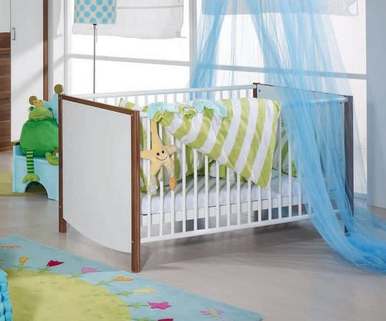 Rauch Tammy Cot Bed