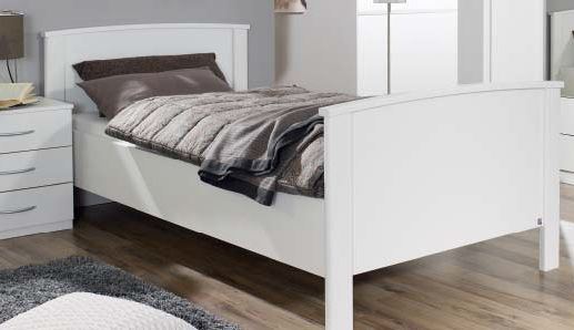 Rauch Torrent Comfort Bed