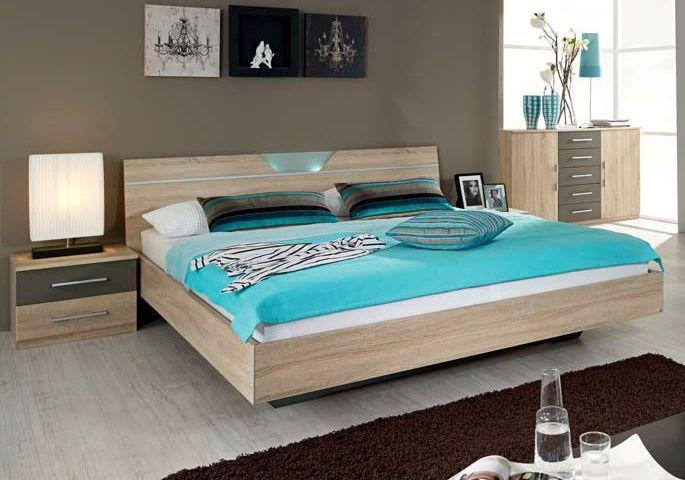 Rauch Valence-Extra Futon Bed