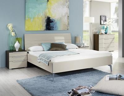 Rauch Zenaya Bed