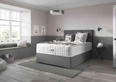 Relyon Ortho 1750 Pocket Spring Elite Divan Bed