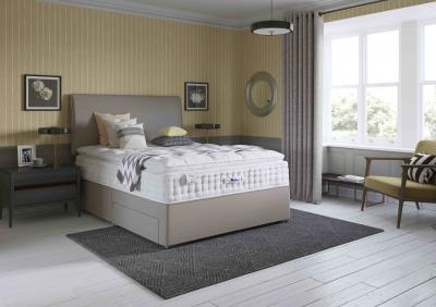 Relyon Pillowtop 2100 Pocket Spring Elite Divan Bed