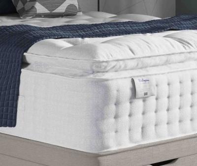 Relyon Pillowtop 2800 Pocket Spring Elite Mattress