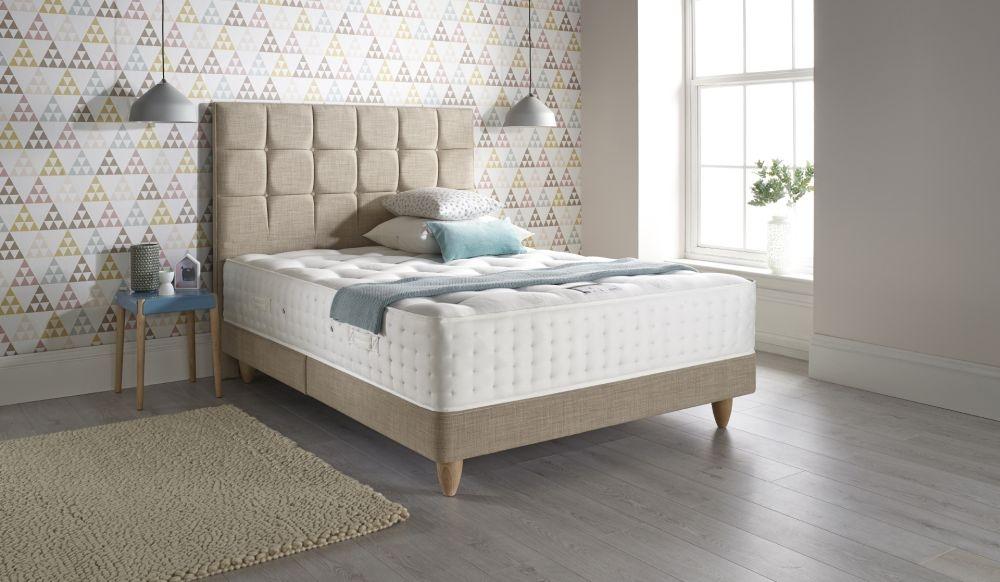 Relyon Magnificence 1800 Pocket Sprung Divan Bed