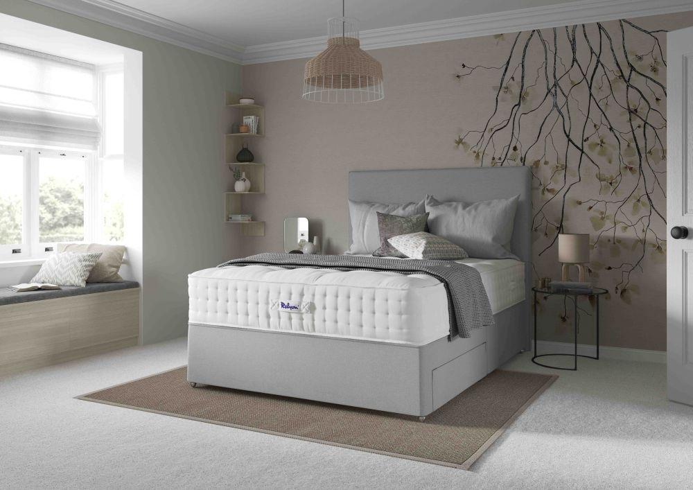 Relyon Ortho 1450 Pocket Spring Elite Divan Bed
