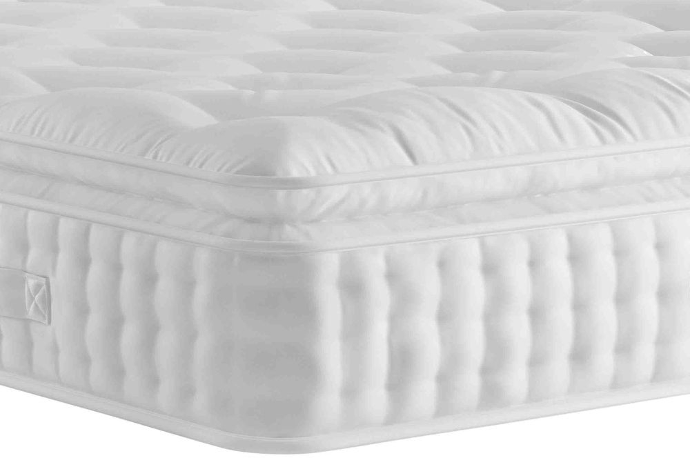Relyon Silk 2800 Pocket Spring Elite Mattress