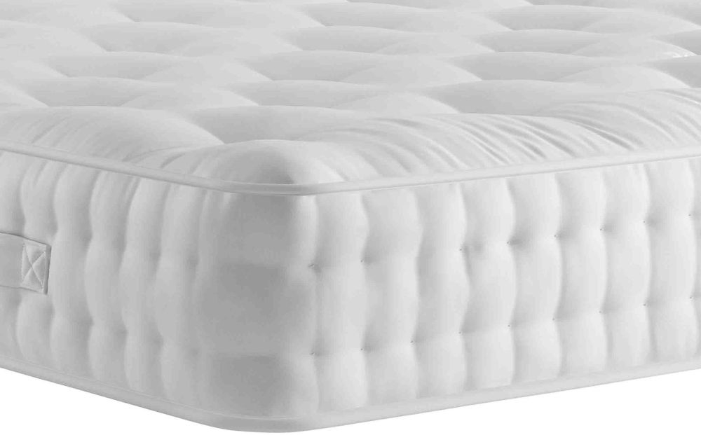 Relyon Wool 2100 Pocket Spring Elite Mattress