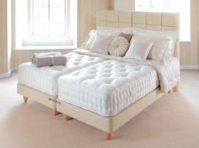 Relyon Contract Luxury 2200 Pocket Sprung Divan Bed