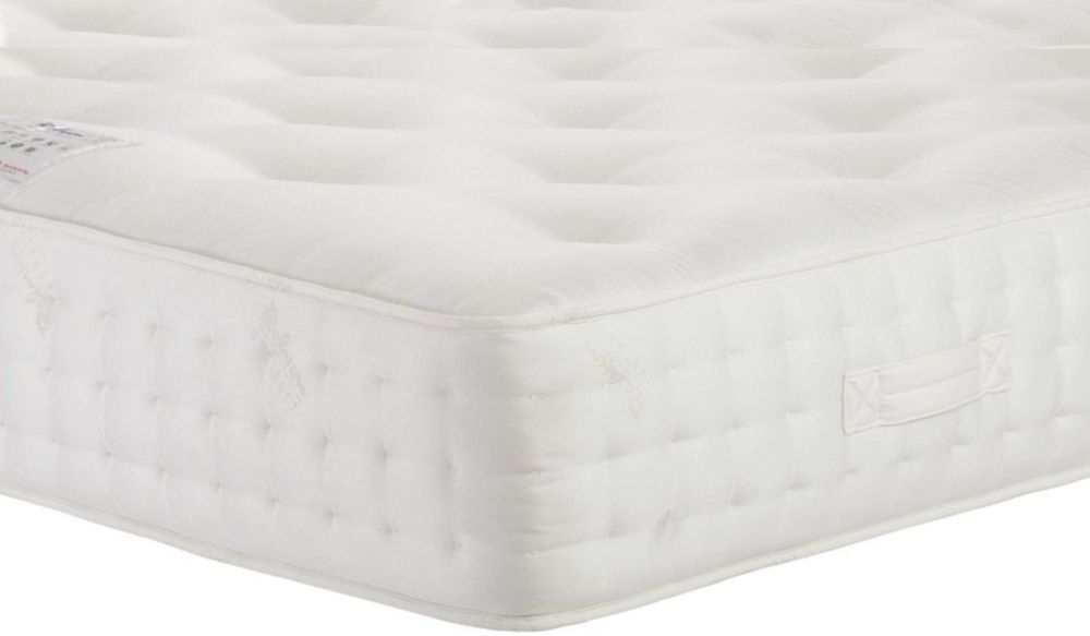 Relyon Contract Luxury 2200 Pocket Sprung Mattress