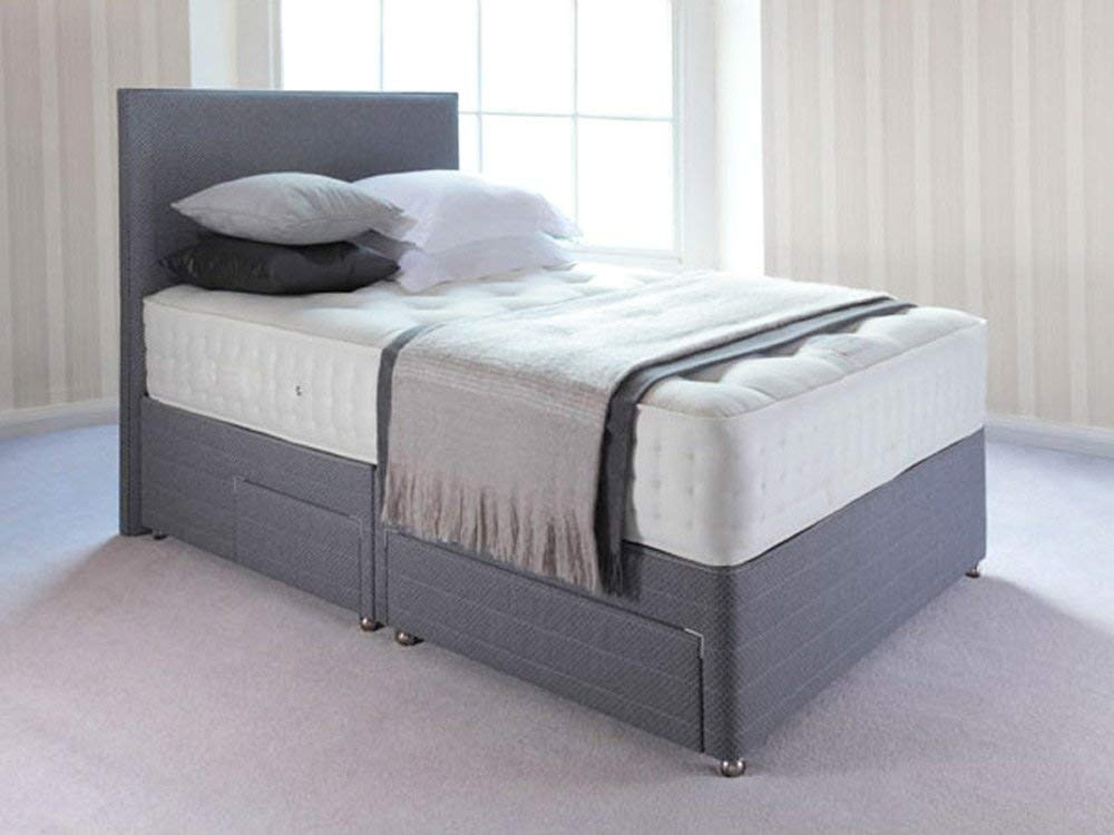 Relyon Contract Ortho 1050 Pocket Sprung Divan Bed