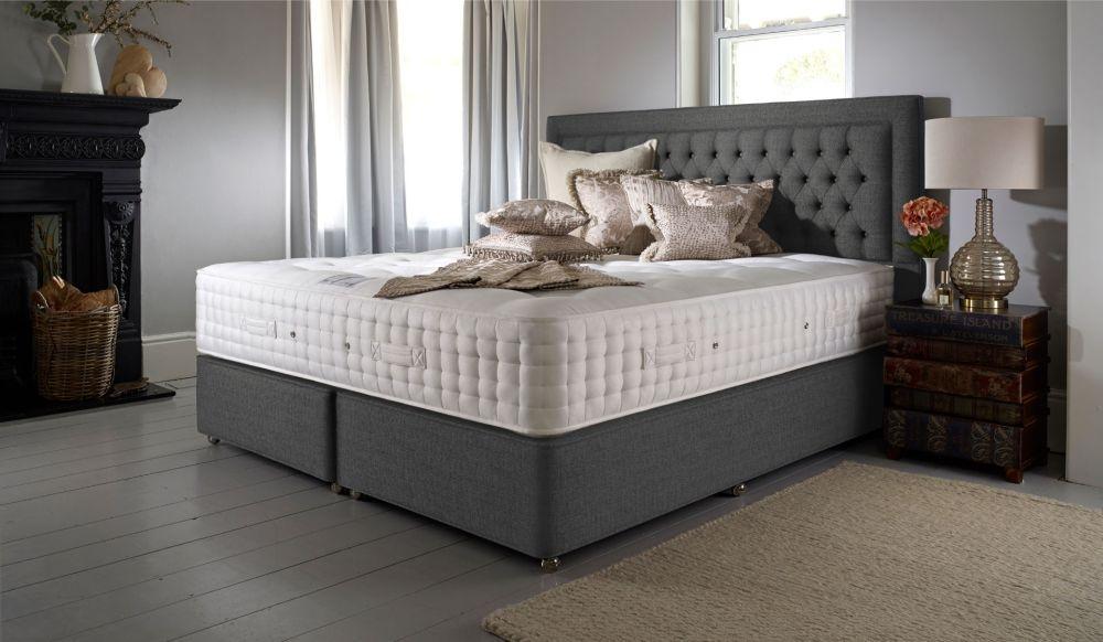 Relyon Status Divan Bed