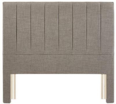 Relyon Bornial Fabric Floor Standing Headboard