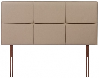 Relyon Contemporary Fabric Headboard