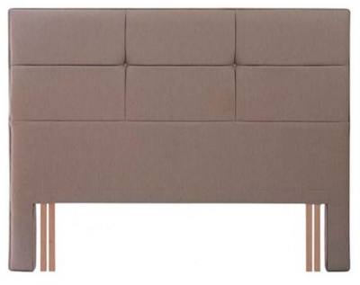 Relyon Contemporary Fabric Wide Headboard