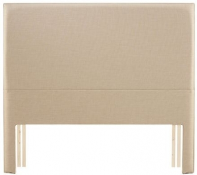 Relyon Modern Fabric Floor Standing Headboard