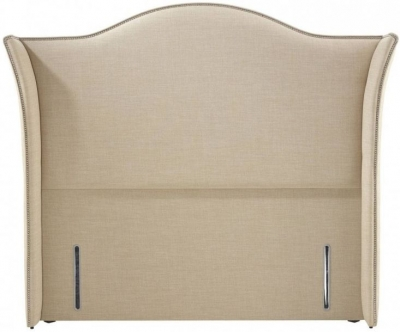 Relyon Regal Fabric Floor Standing Headboard