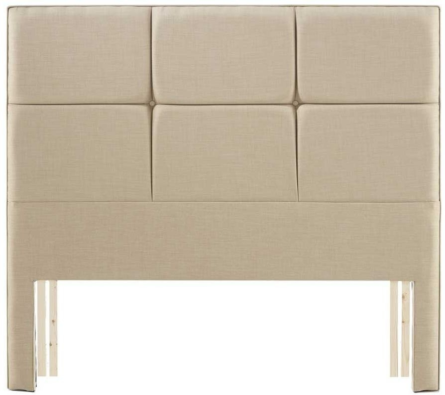 Relyon Contemporary Fabric Headboard