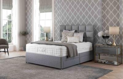 Relyon Alford 2000 Pocket Sprung Divan Bed