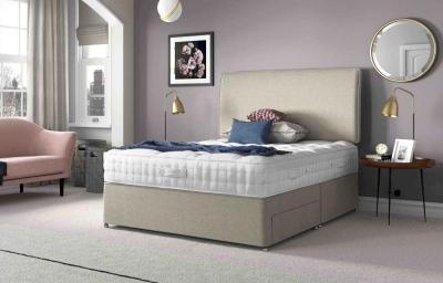 Relyon Pitney 1750 Pocket Sprung Divan Bed