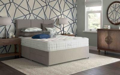 Relyon Saltford 1000 Pocket Spring Divan Bed