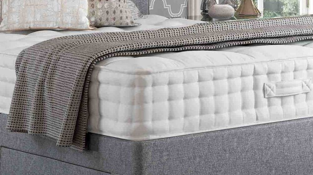 Relyon Alford 2000 Pocket Sprung Mattress