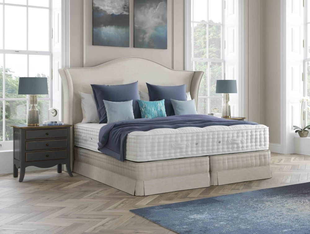 Relyon Drayton 3400 Pocket Sprung Divan Bed