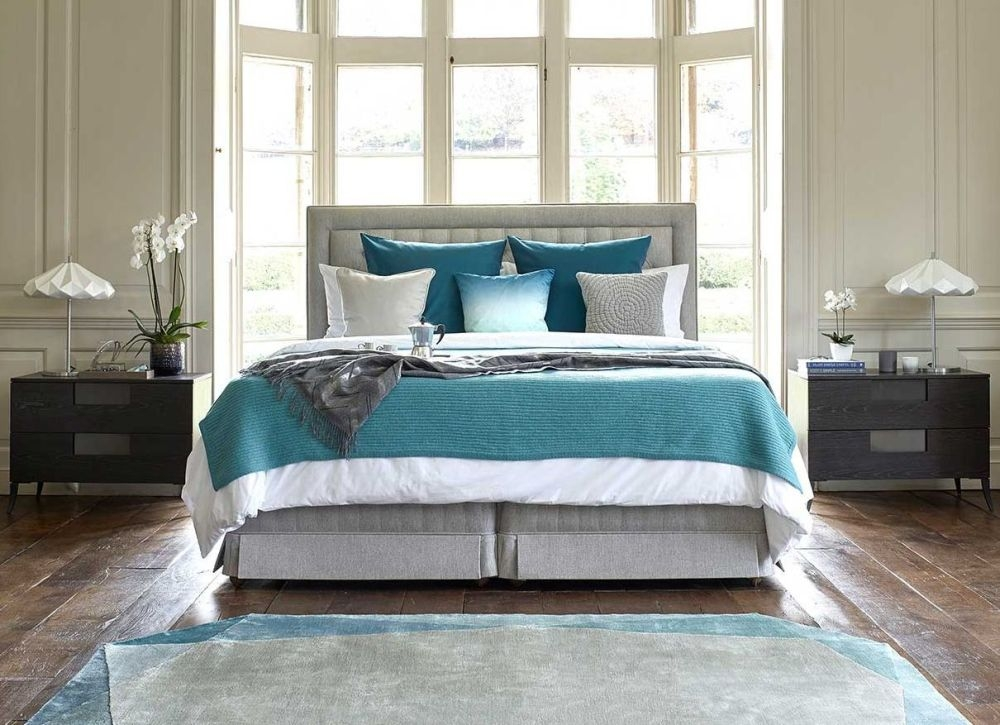Relyon Emperor 3400 Pocket Sprung Divan Bed