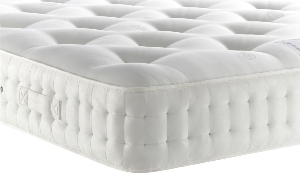 Relyon Superior 1200 Pocket Sprung Mattress