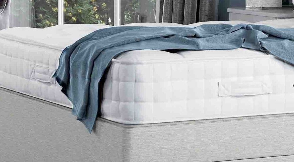 Relyon Tatworth 1400 Pocket Sprung Mattress
