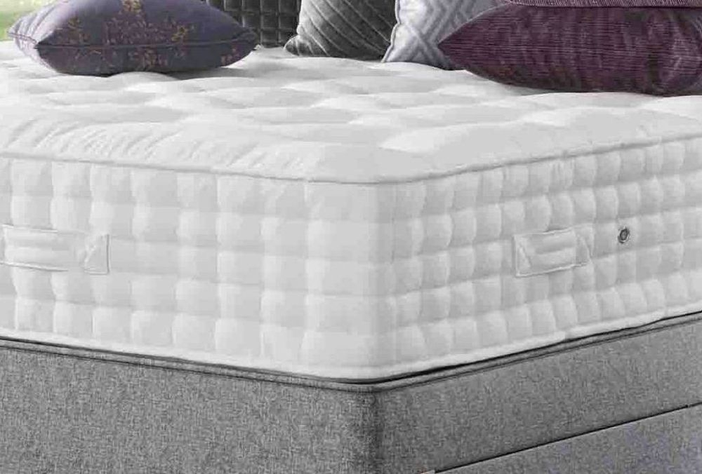 Relyon Wayford 2400 Pocket Sprung Mattress