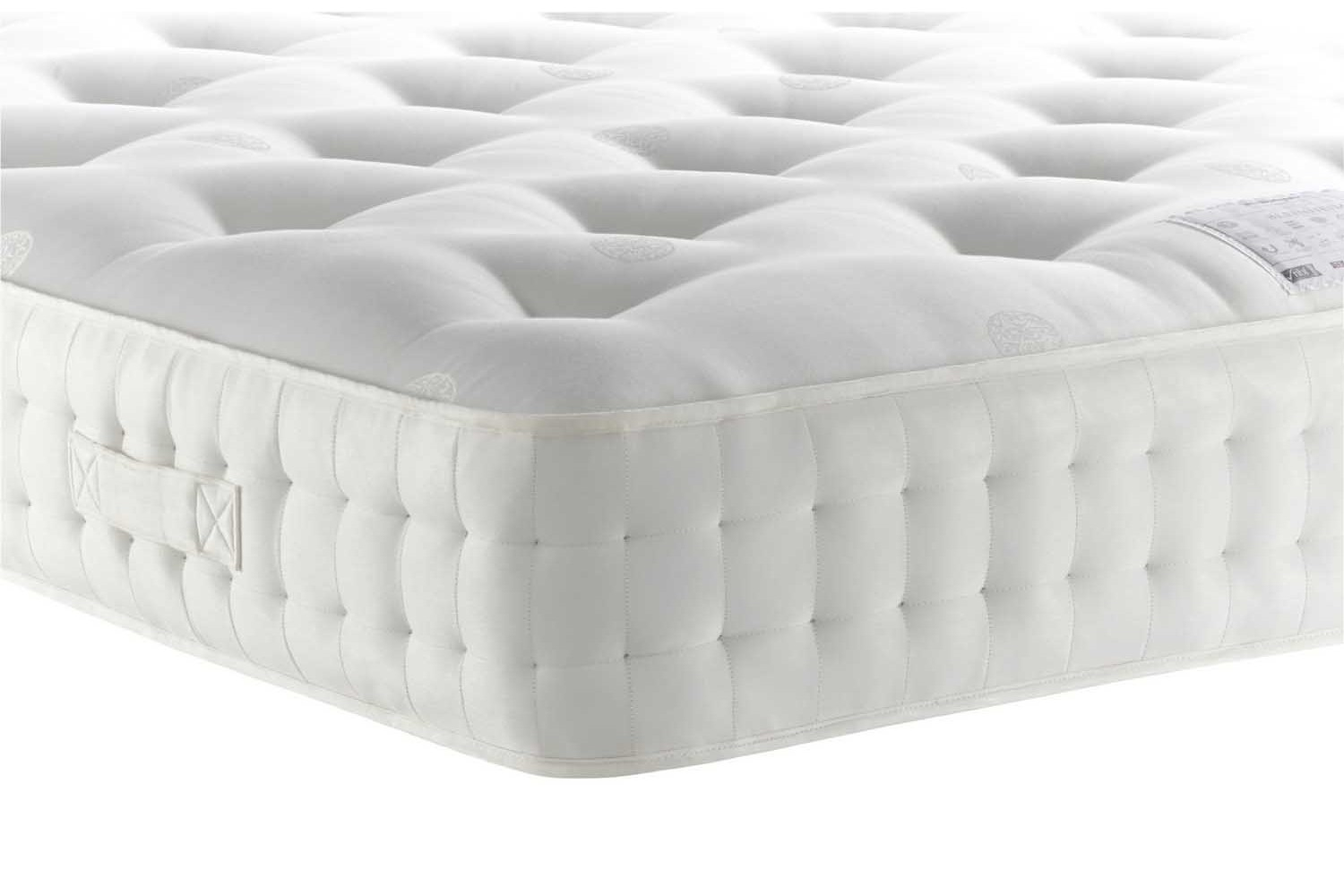 Relyon Woolsack 1400 Pocket Sprung Mattress