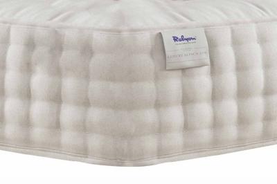 Relyon Luxury Alpaca 2550 Pocket Sprung Mattress