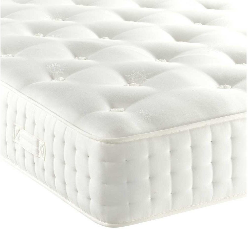 Relyon Majestic 1200 Pocket Sprung Mattress
