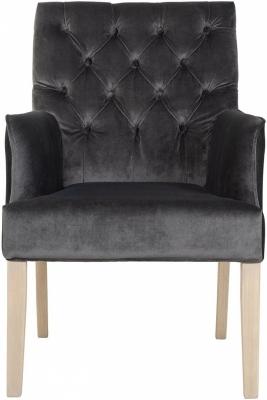 Romero Fabric Armchair