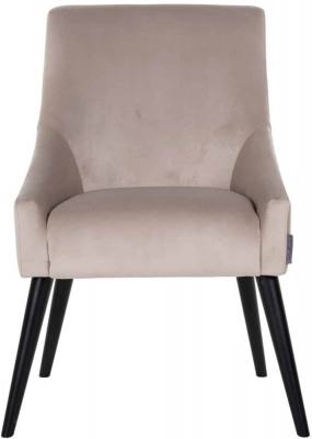Lewis Fabric Chair