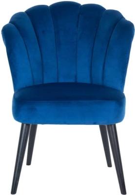 Morgan Fabric Chair
