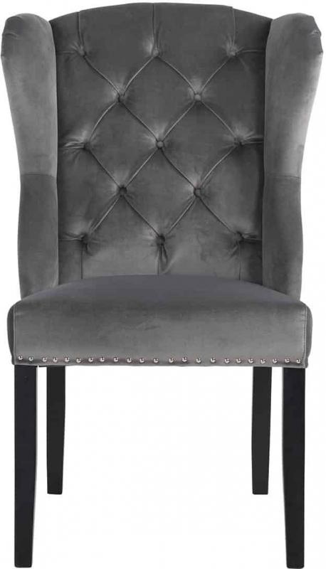 Daisy Fabric Armchair