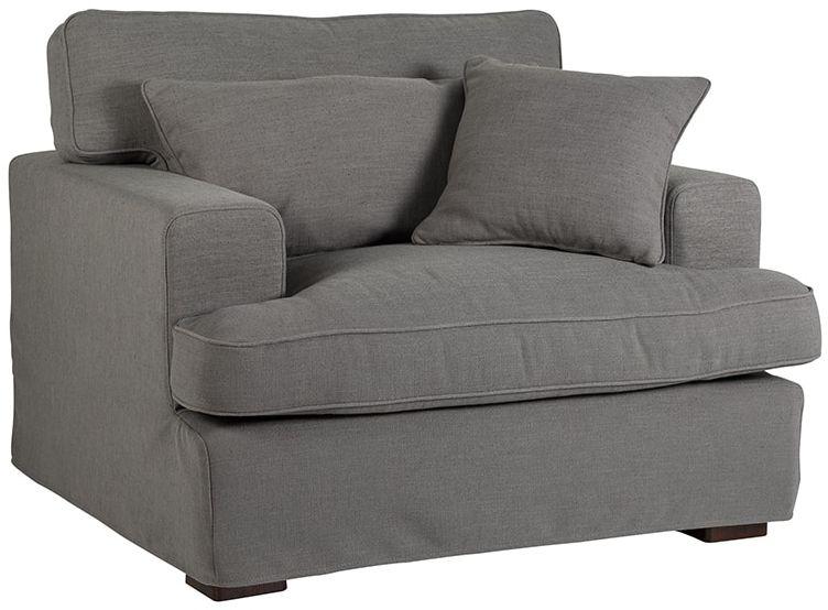 Cleton Armchair