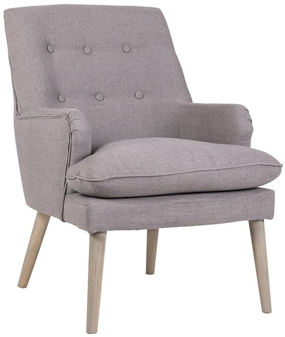 Liv Armchair - Fire Retardant