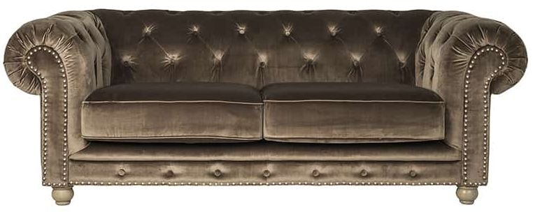 Chessy 2.5 Seater Sofa