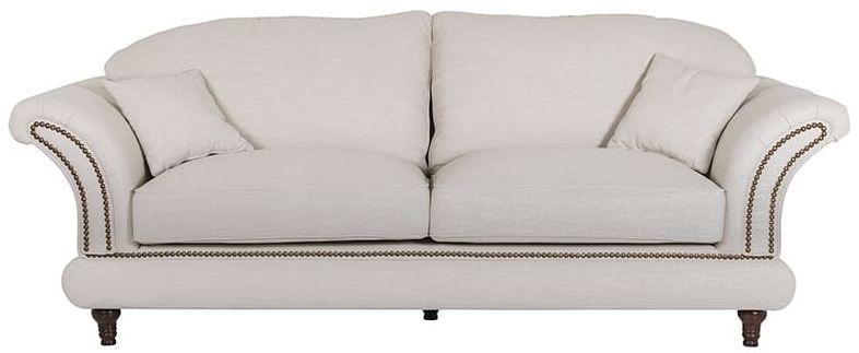 Christy 3.5 seater Sofa