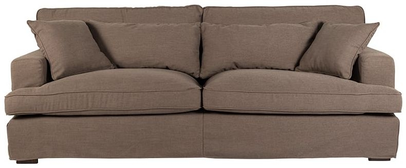 Cleton 3 Seater Sofa