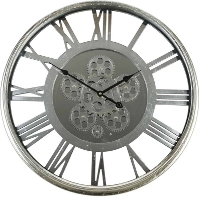 Jax Round Clock (Set of 2)