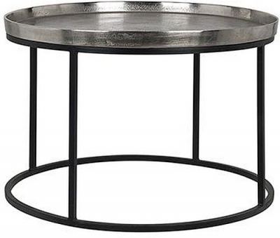 Lyam Silver Coffee Table