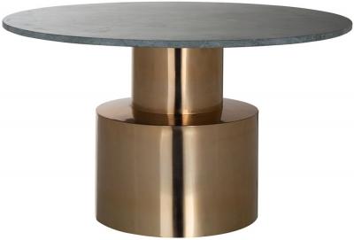 Hogan Round Coffee Table