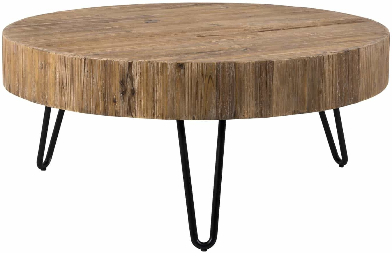 Koni Large Coffee Table