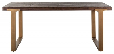 Cromford Mill 190cm Dining Table