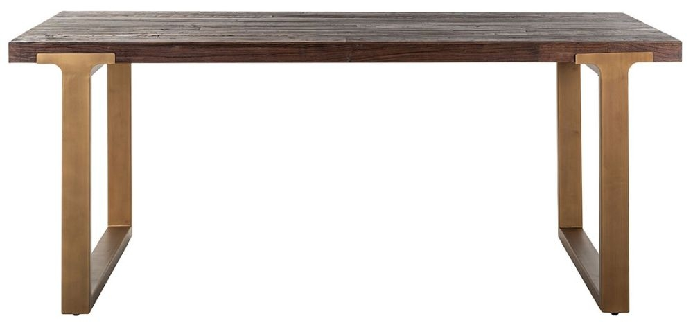 Cromford Mill 230cm Dining Table