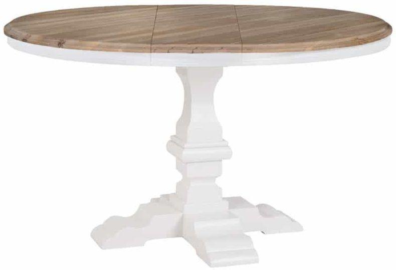 Nancy Dining Table - Extending 120cm-160cm